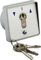 Norport Schlüsseltaster 2-Befehl inkl. werkseitigem Einbau