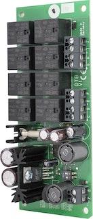 Norport elektronische Drehtorbremse EB1
