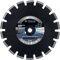 Nozar Diamant-Trennscheibe Laser Asphalt 10