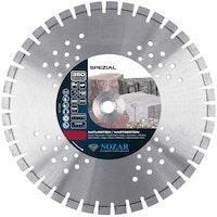 Nozar Diamant-Trennscheibe Spezial 350 mm