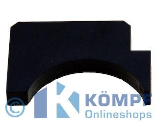 Oase Gummipuffer vorne Aquamax Start Eco (10382)