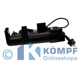 Oase BG UVC 11W komplett mit Wassergehäuse (10768)