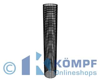 Oase Ersatzteile Gitterrohr FiltoClear 15000/503 mm (14238)