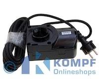 Oase BG UVC FiltoClear 9 / 11 W 230 V ASE 3000-15000 (14360)