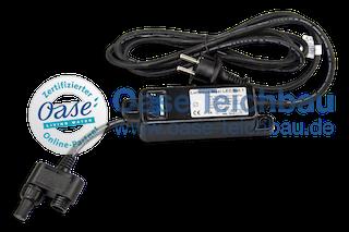 Oase Ersatzteil BG Elektroeinheit LunAqua Maxi Set 1 (14614)