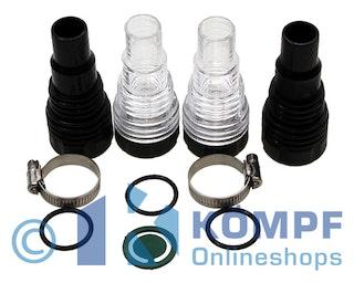 Oase Ersatzteile Beipack BioPress Set 4000 (14825)