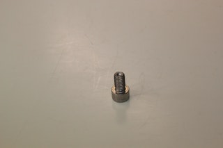 Oase Schraube V4A DIN 912 M6 x 10 (15596)