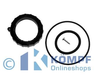 Oase Ersatz Klemmschrauben Set UVC 18/ 36/ 55 (15748)