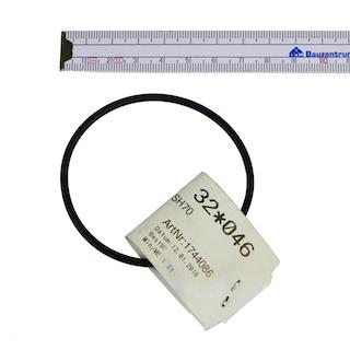 Oase O-Ring NBR 65 x 3 SH70 (16250)