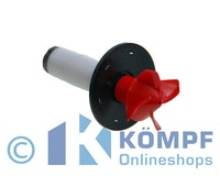 Oase Ersatzteile Ersatzrotor kpl AquaMax Gravity Eco20000 (17960)