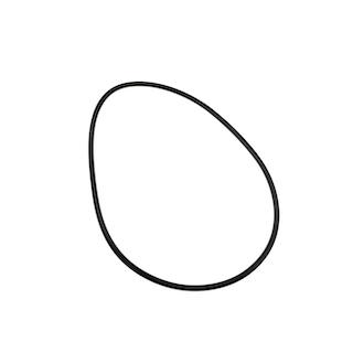 Oase Ersatzteil O-Ring NBR 155 x 4,5 SH55 (20322)
