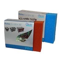Oase Filterschwamm Komplett-Set BioTec 5 / 10