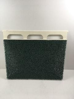 Oase Ersatzteil Filtermatte grün tief für Biotec 30 (24311)