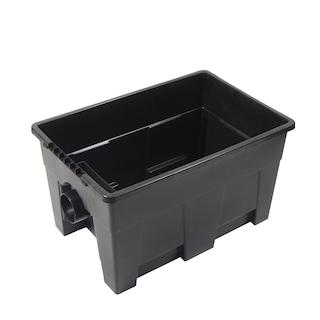 Oase Behälter BioSmart Set 14000 und BioSmart UVC 16000 (25729)
