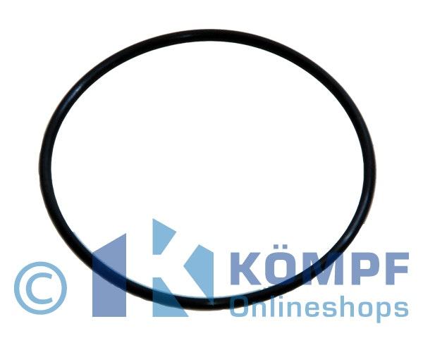 NBR O-Ring 70A Innen /Ø:6,30mm Schnur/Ø:2,00mm Werkstoff:NBR 6,30x2,00 mm 70A