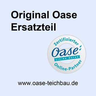 Oase Filterwange 107 FBP links (26698)