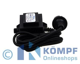Oase Ersatz Netztrafo 12 V AquaOxy 400/1000 (27346)