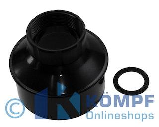 Oase Ers. Rohranschluss Aquamax Eco Gravity (35578)