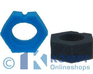 Oase Ersatz-Schwammset für Biopress-Set (35606)