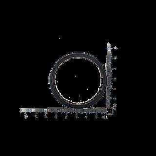 O-Ring PN 48,0 x 4,0 SH75 (3560)