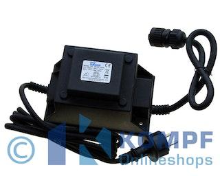Oase Ersatz Trafo Aquamax 12 V (35807)