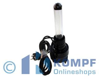 Oase BG UVC 11 W kpl. ohne Wassergehäuse (35838)