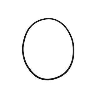 Oase O-Ring NBR 154 x 4 SH70 (3616)