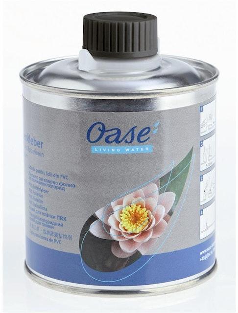 Geliebte Oase PVC Folienkleber 250 ml | Oase-Teichbau.de &ET_87