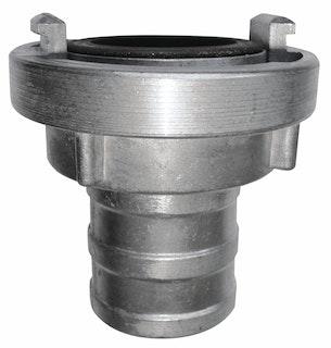 Oase C-Kupplung Schlauchtülle 38 mm