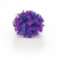 biOrb Blumenball lila (46089)