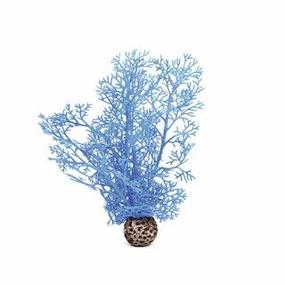 biOrb Hornkoralle klein blau (46091)