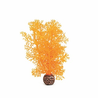 biOrb Hornkoralle klein orange (46094)