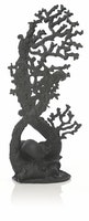 biOrb Fächerkorallen Ornament schwarz (46119)