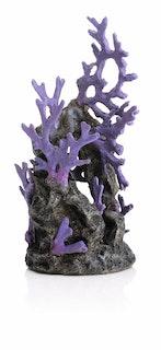 biOrb Korallenriff Ornament lila (46131)