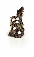 biOrb Muschelbaumstumpf Ornament weiß (46146)