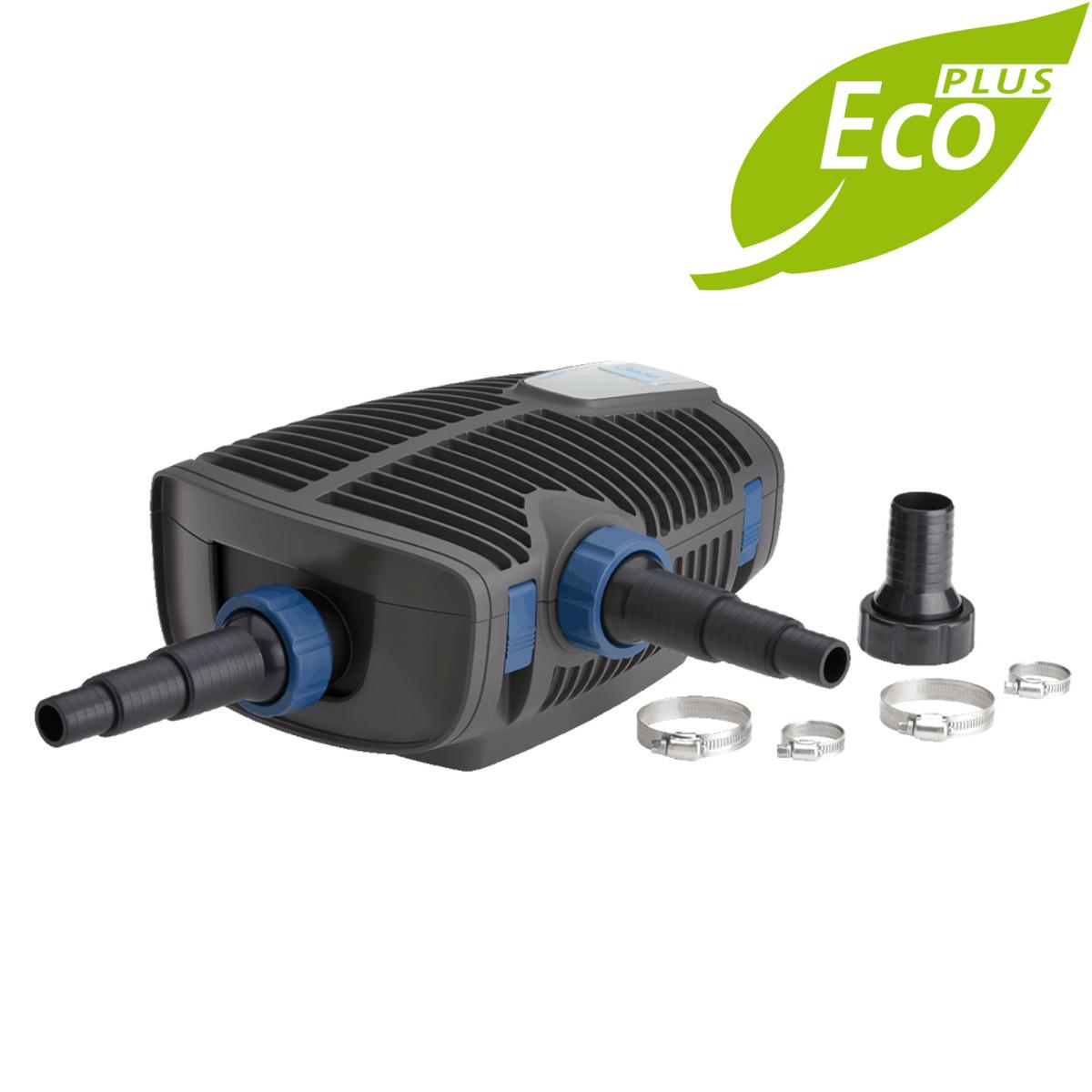 Teichfilterpumpe Bachlaufpumpe Oase Aquamax Eco Premium 4000 Oase Aquamax