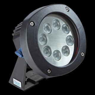 Oase Außenbeleuchtung LunAqua Power LED XL 3000