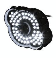 Söll Fontänenbeleuchtung 58 LEDs/12 V weiß