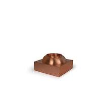 Oase Kupfer Sockel für Kupferschalen