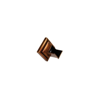 Oase Wasserspeier Wand Rhombus Kupfer