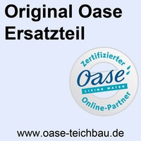 Oase BG Ersatz Quarzglas Filtral klein