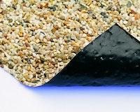 Oase Steinfolie sand - Meterware