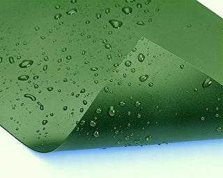 Oase Teichfolie AlfaFol 1,0 mm grün - ganze Rolle