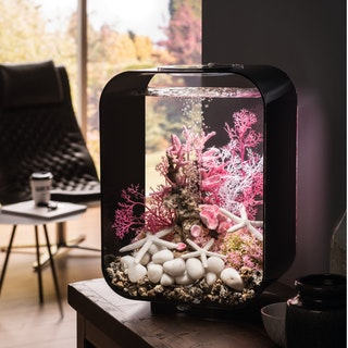 biOrb Deko Aquarium LIFE 15 mit LED - 15 Liter
