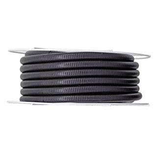 Oase Spiralschlauch schwarz - ganze Rolle