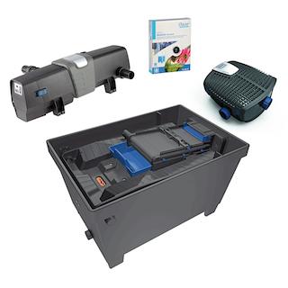 Oase BioTec ScreenMatic² 140000 Set
