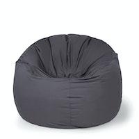 OUTBAG Outdoor Sitzsack DONUT Plus anthrazit