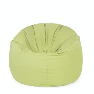 OUTBAG Outdoor Sitzsack DONUT Plus lime