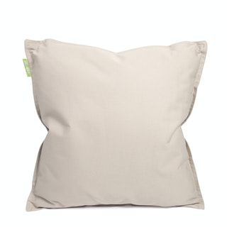 OUTBAG Outddor Kissen 50 x 50 cm Plus beige (100 % Polyester)