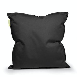 OUTBAG Outddor Kissen 50 x 50 cm Plus black (100 % Polyester)